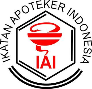 Indonesian Journal Pharmacy Gambar Logo Jawa Timur